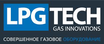 ГБО LPG Tech